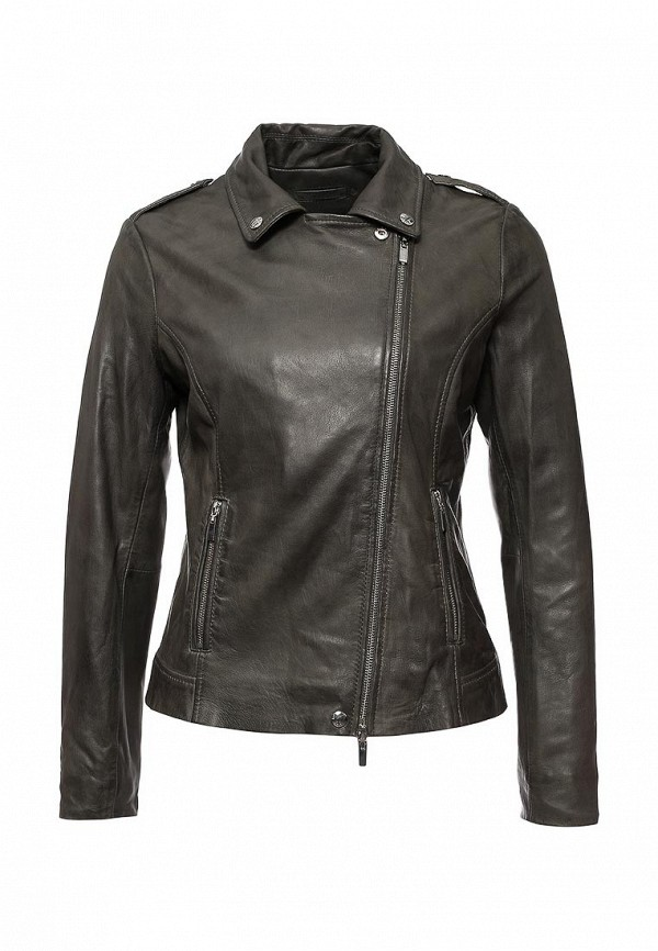 Кожаная куртка Arma 009L166047.02: изображение 1