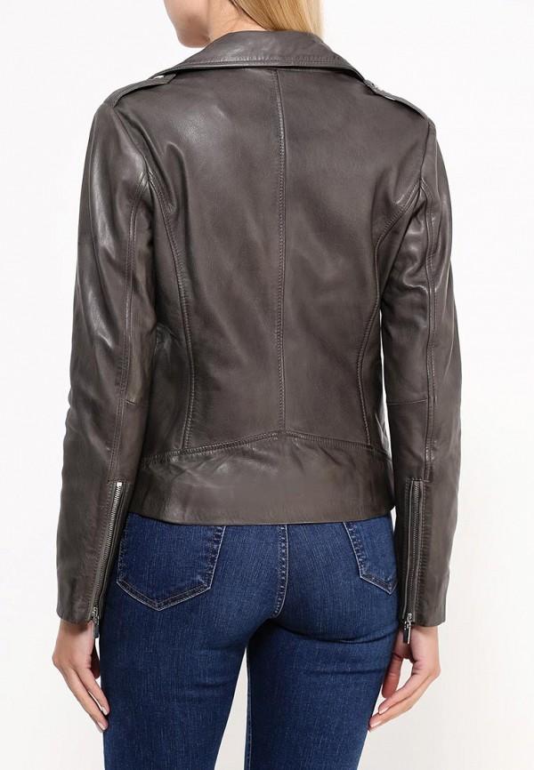 Кожаная куртка Arma 009L166047.02: изображение 4