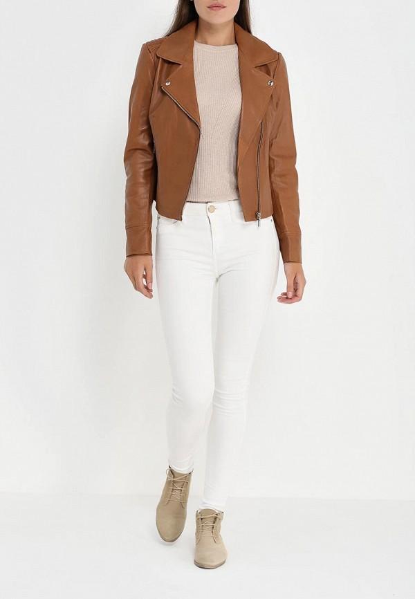 Кожаная куртка Arma 008L166041.02: изображение 6