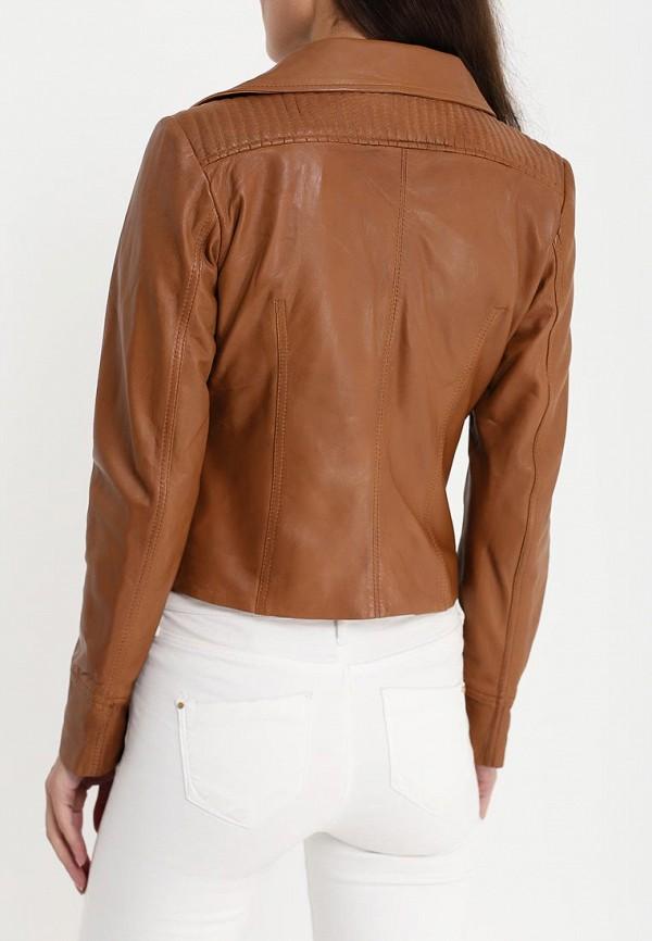Кожаная куртка Arma 008L166041.02: изображение 8