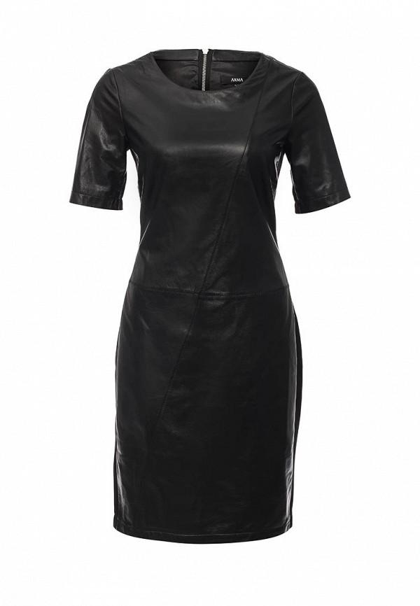 Платье-миди Arma 005L166140.02: изображение 1