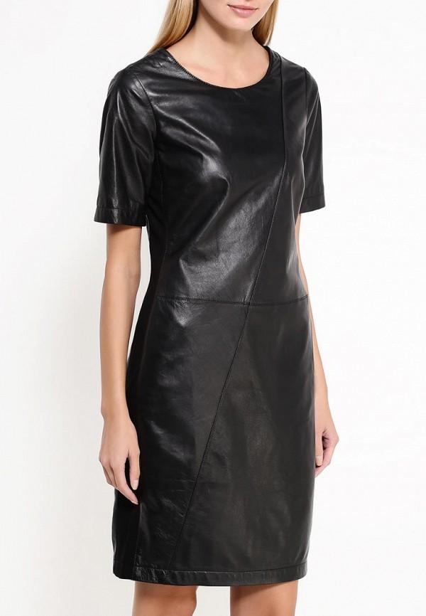Платье-миди Arma 005L166140.02: изображение 4