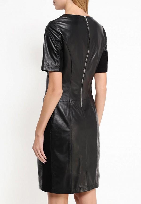 Платье-миди Arma 005L166140.02: изображение 5
