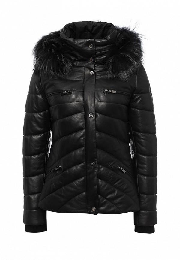 Кожаная куртка Arma 010L166049.02