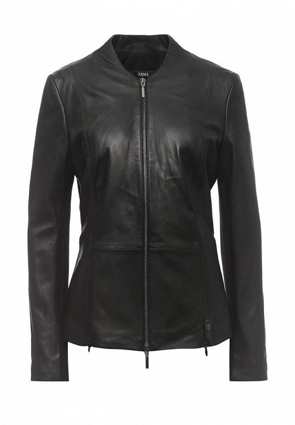 Кожаная куртка Arma 004L171020.02