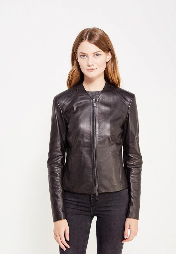Куртка кожаная Arma
