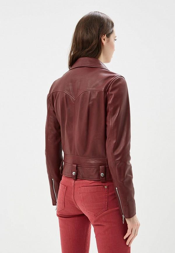 Фото Куртка кожаная Arma. Купить с доставкой