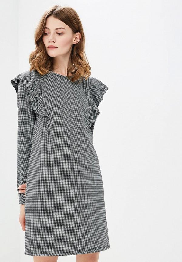 Купить Платье Art Love, Art Love AR029EWBDBN1, серый, Весна-лето 2018