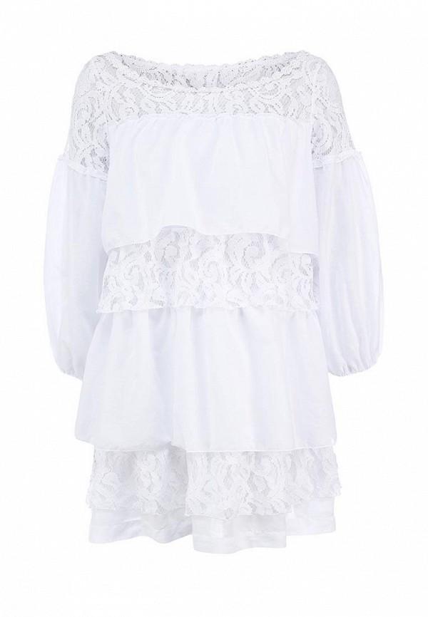 Платье-мини Arefeva 2131: изображение 1