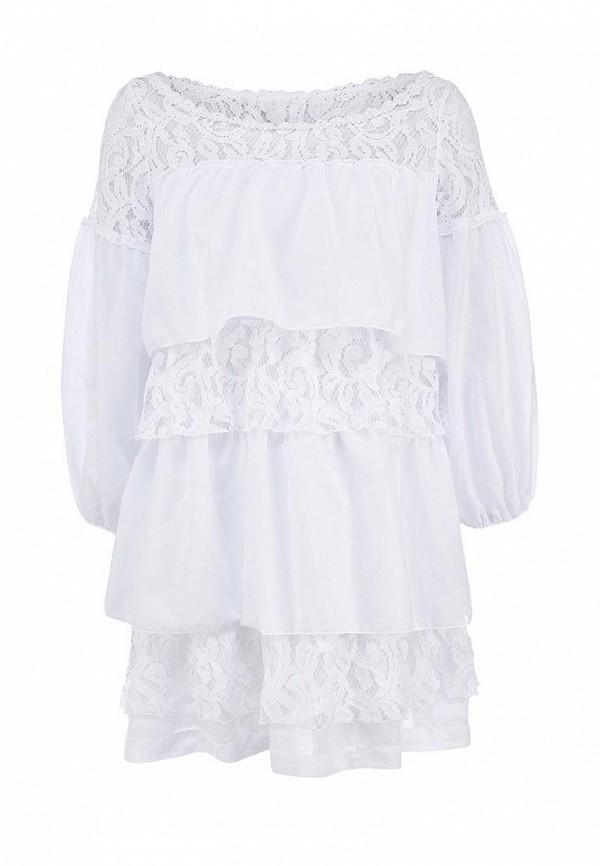Платье-мини Arefeva 2131: изображение 2