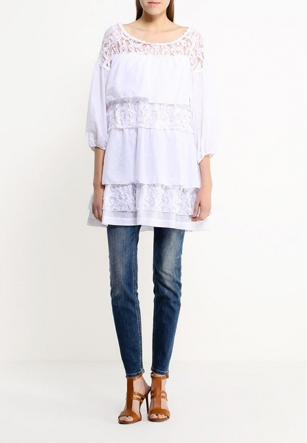 Платье-мини Arefeva 2131: изображение 3
