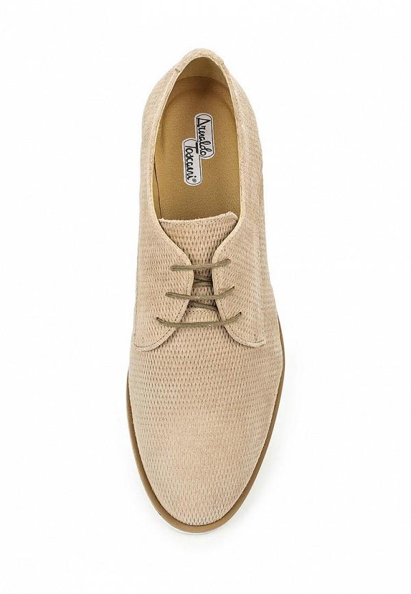 Женские ботинки Arnaldo Toscani 1097722_CASTORO: изображение 4