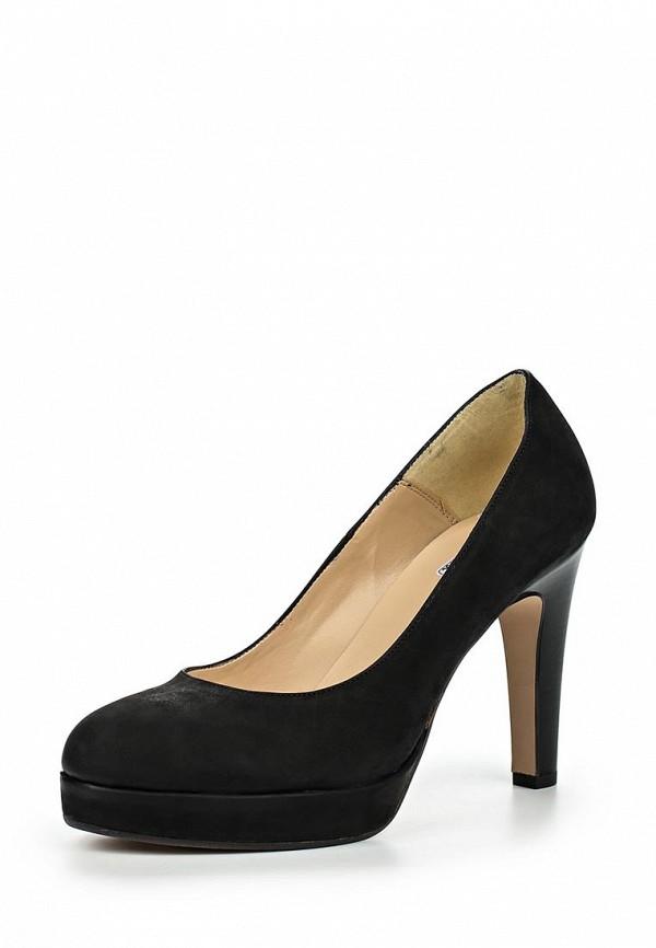 Туфли на каблуке Arnaldo Toscani 7181101_100NERO