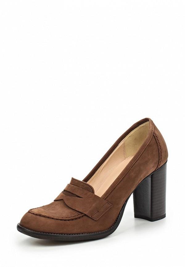 Туфли на каблуке Arnaldo Toscani 8027600_CASTAGNO: изображение 1
