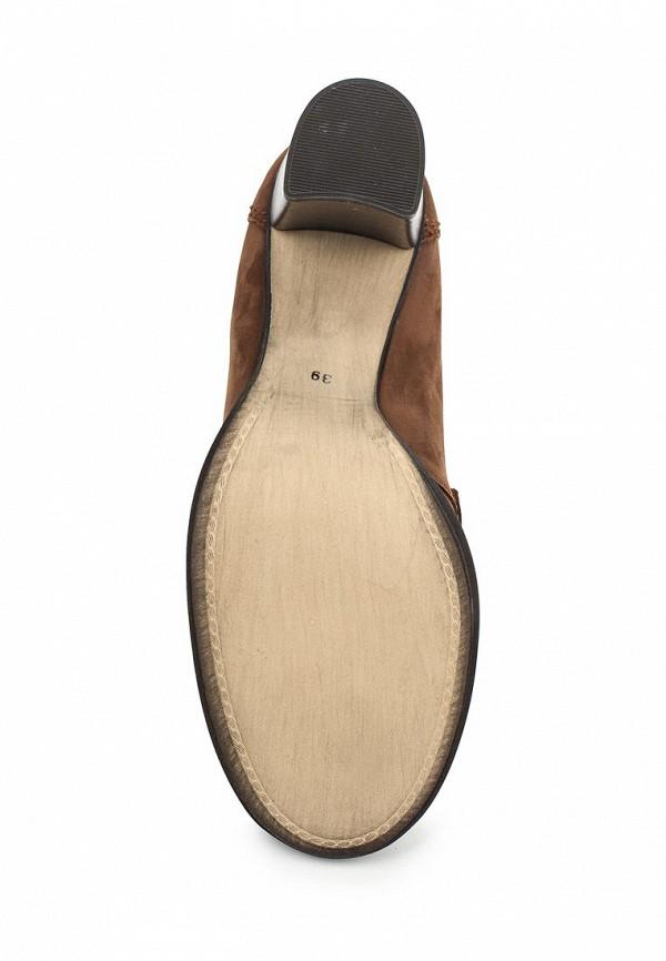 Туфли на каблуке Arnaldo Toscani 8027600_CASTAGNO: изображение 3