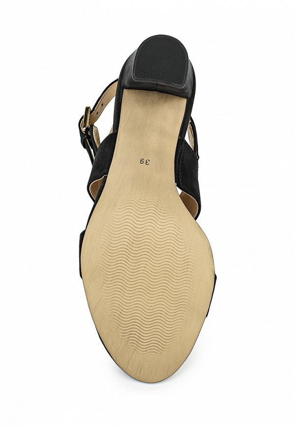 Босоножки на каблуке Arnaldo Toscani 8035628_100NERO: изображение 3