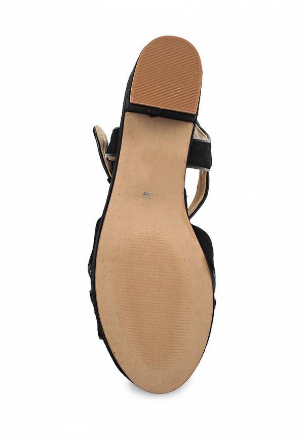 Босоножки на каблуке Arnaldo Toscani 8074101_100NERO: изображение 3