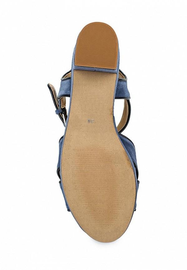 Босоножки на каблуке Arnaldo Toscani 8074101_24SQUALO: изображение 3