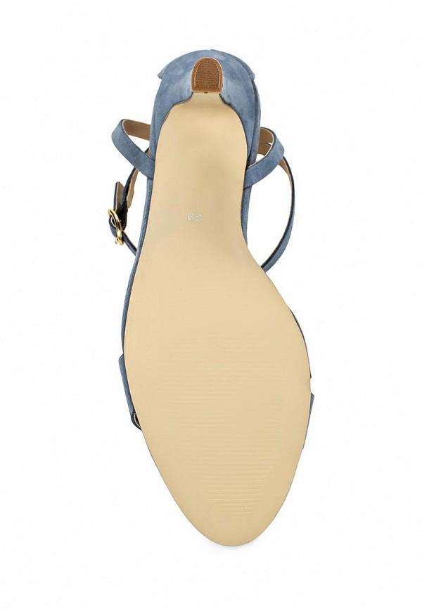 Босоножки на каблуке Arnaldo Toscani 985K210_24ACQUARELLO: изображение 3