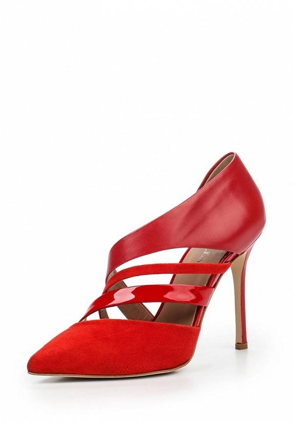 Туфли Arella Arella AR034AWQTY45 norka туфли norka 45 10el красный