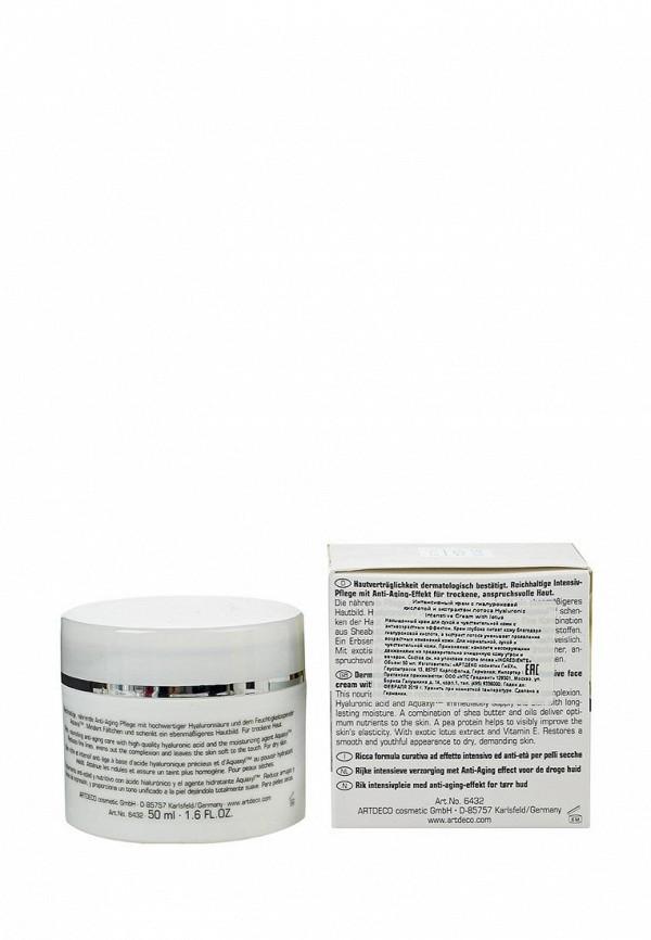 Крем Artdeco с гиалуроновой кислотой и экстрактом лотоса, 50 мл