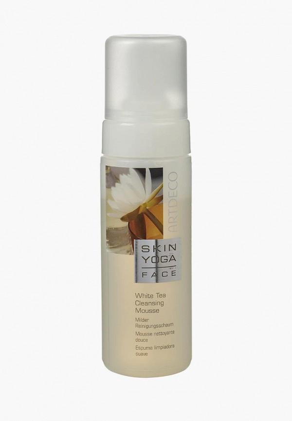 Пенка для умывания Artdeco Artdeco AR035LWMSZ35 artdeco молочко для умывания pure minerals deep