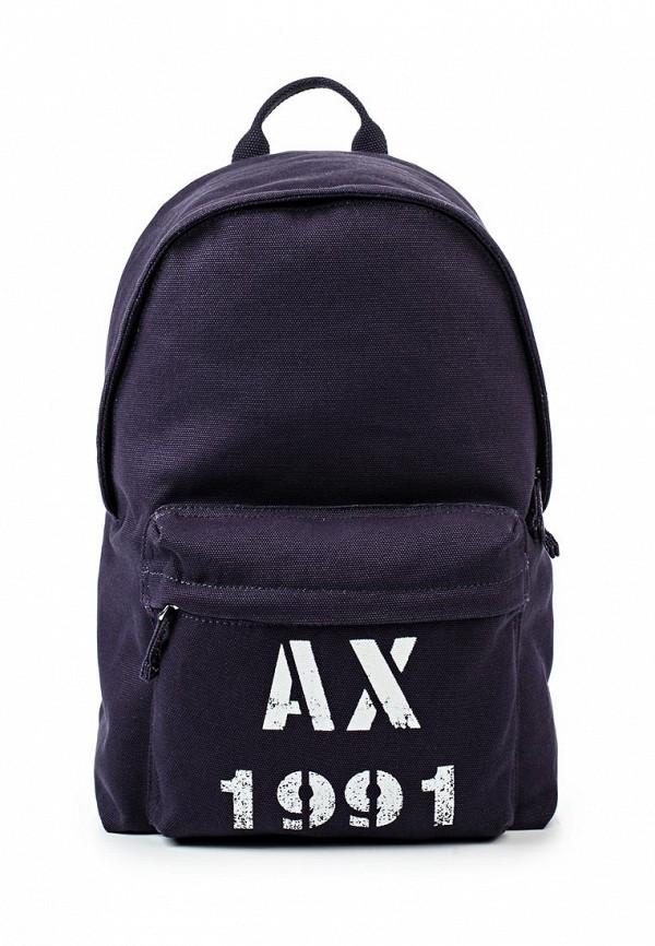Рюкзак Armani Exchange 952042 7P112