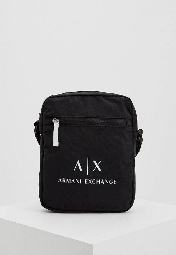 Сумка Armani Exchange Armani Exchange AR037BMZTB35 ветровка armani exchange armani exchange ar037emztb97