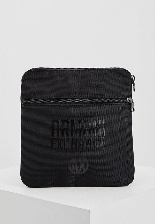 Сумка Armani Exchange Armani Exchange AR037BMZTB45 armani exchange ax1326