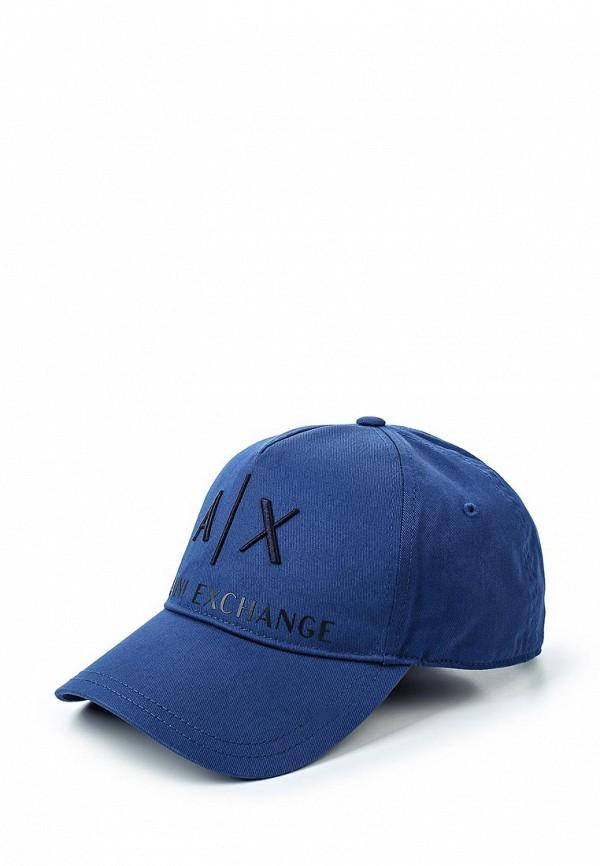 Бейсболка Armani Exchange 954039 CC511