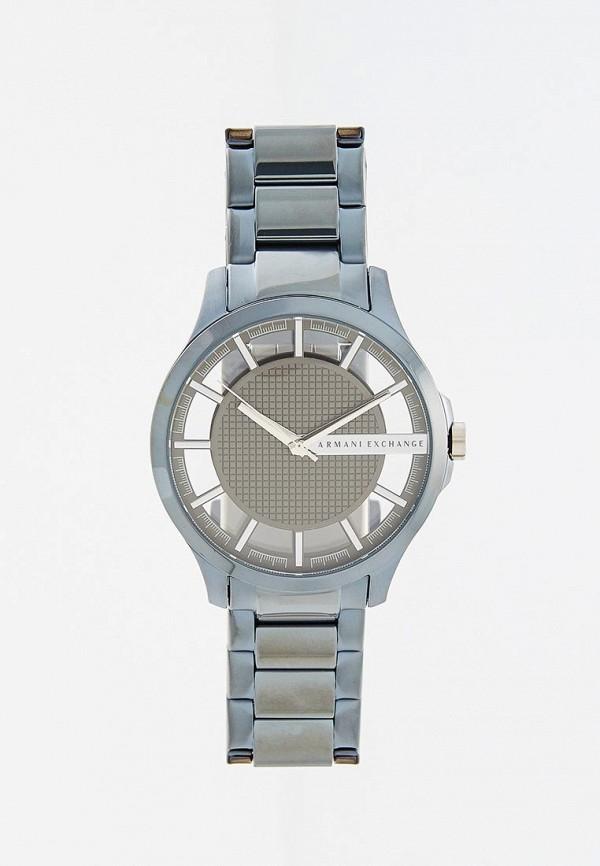 цена Часы Armani Exchange Armani Exchange AR037DMABLI8 онлайн в 2017 году