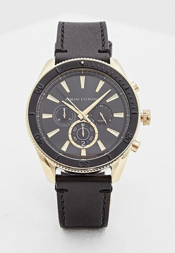 Часы Armani Exchange Armani Exchange AR037DMBFYP1 часы