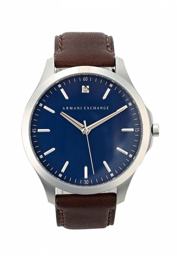 цена Часы Armani Exchange Armani Exchange AR037DMWCD30 онлайн в 2017 году