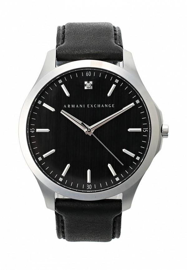 Часы Armani Exchange Armani Exchange AR037DMWCD31 цепь пильная husqvarna 3 8 1 5мм 84 звена low vib h42 5018414 84