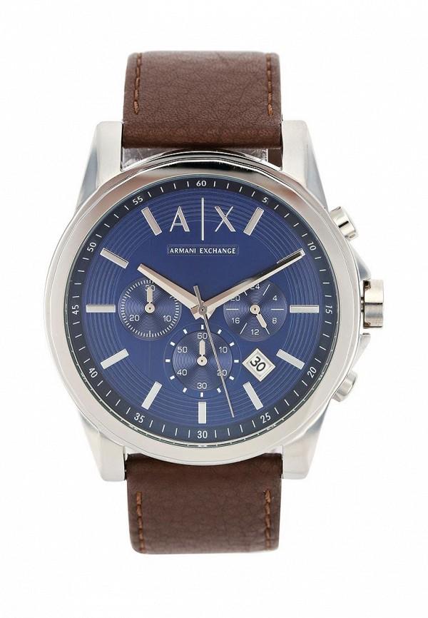 цена Часы Armani Exchange Armani Exchange AR037DMYND99 онлайн в 2017 году