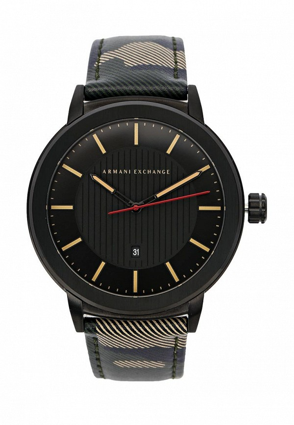 цена Часы Armani Exchange Armani Exchange AR037DMYNE01 онлайн в 2017 году
