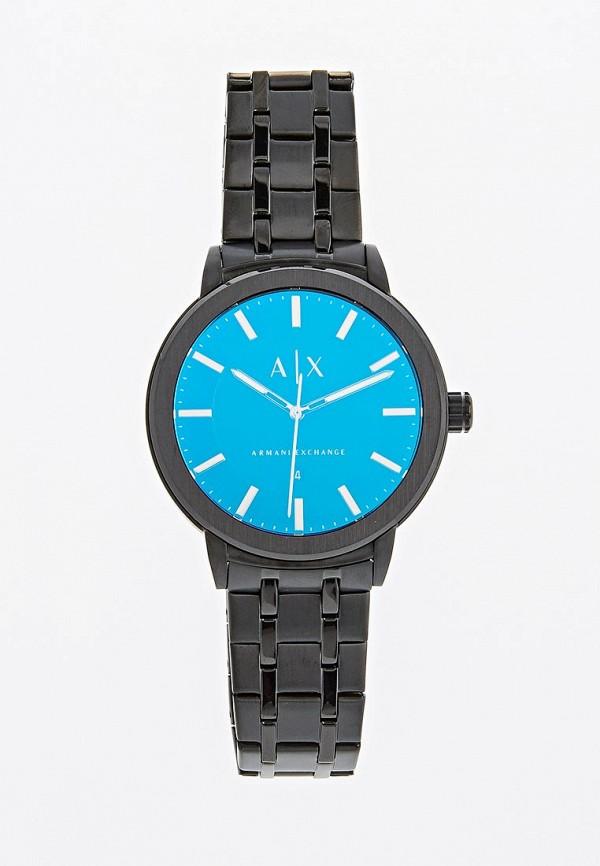 цена Часы Armani Exchange Armani Exchange AR037DMZJB32 онлайн в 2017 году