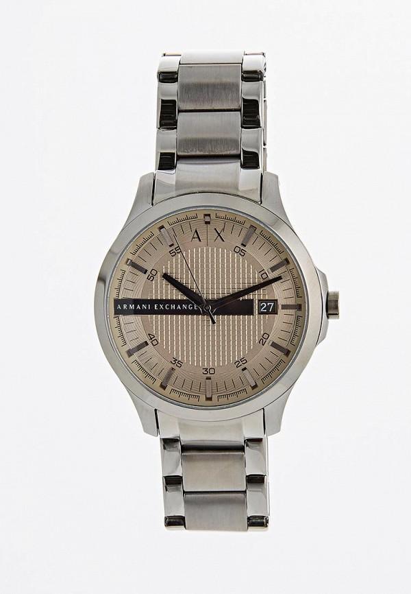 цена Часы Armani Exchange Armani Exchange AR037DMZJB33 онлайн в 2017 году