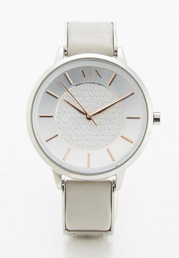 цена Часы Armani Exchange Armani Exchange AR037DWABLI7 онлайн в 2017 году