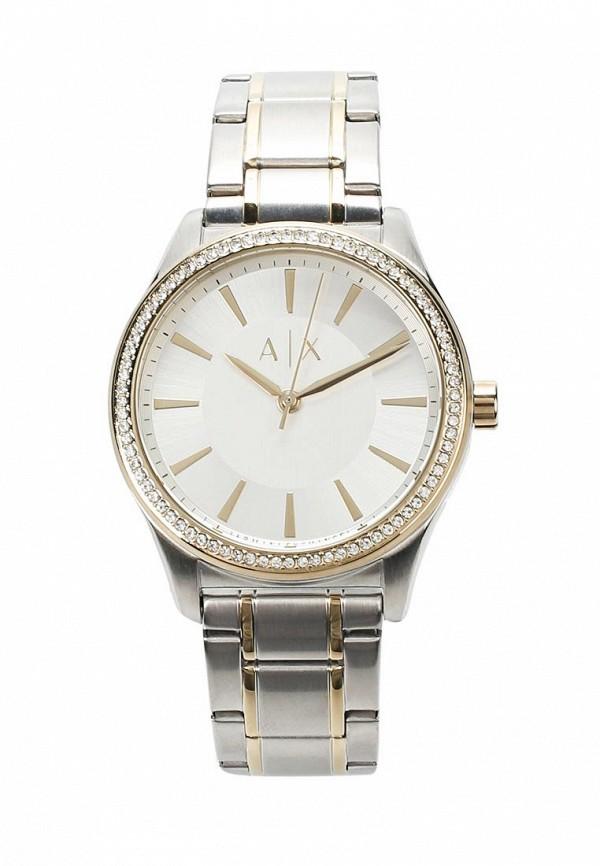 цена Часы Armani Exchange Armani Exchange AR037DWWCD40 онлайн в 2017 году