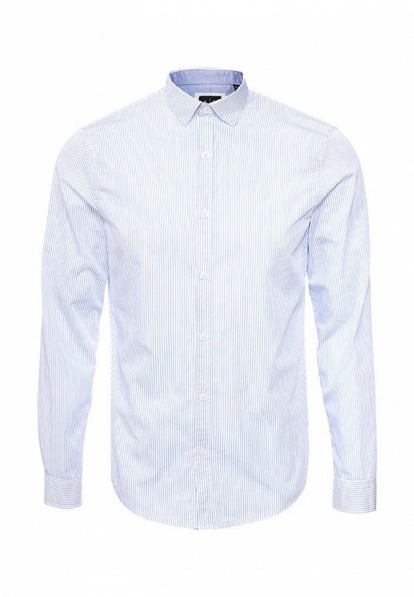 Рубашка с длинным рукавом Armani Exchange 8NZC61 ZNAPZ