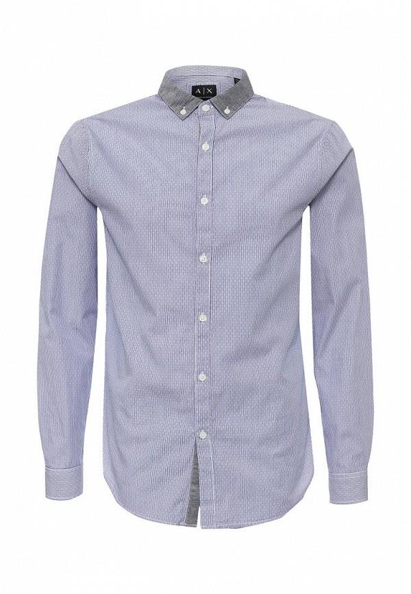 Рубашка с длинным рукавом Armani Exchange 3YZC16 ZNW7Z