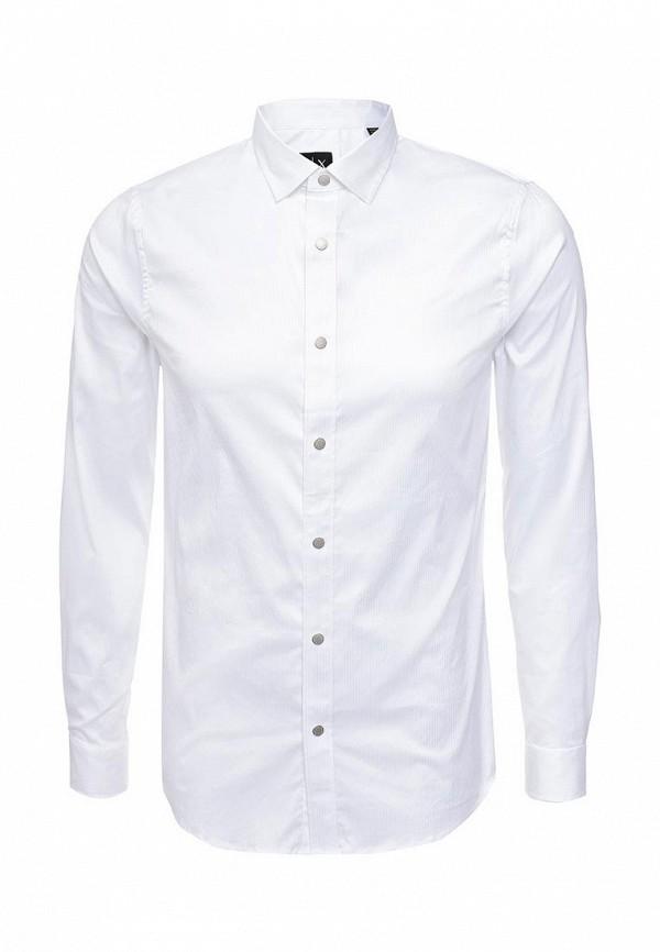 Рубашка с длинным рукавом Armani Exchange 3YZC20 ZNY2Z