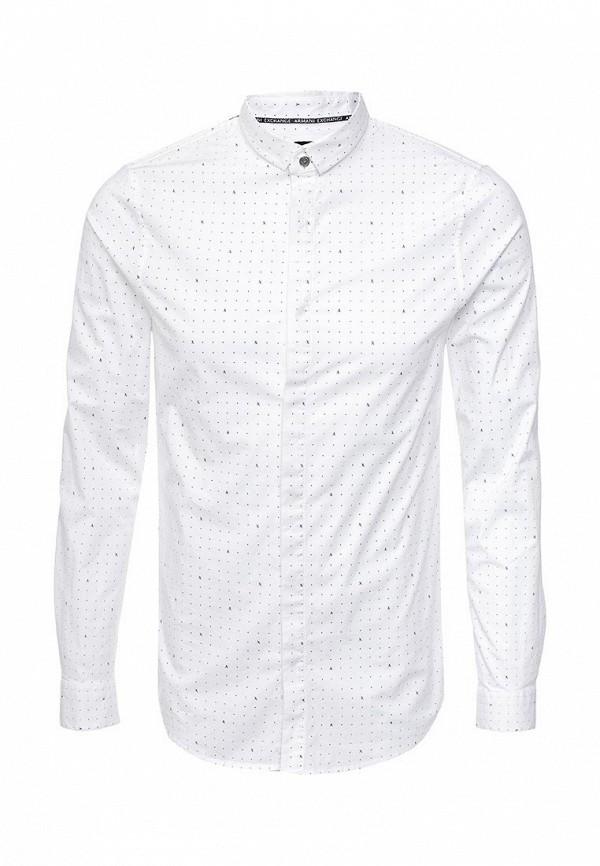 Рубашка с длинным рукавом Armani Exchange 3YZC21 ZNY3Z