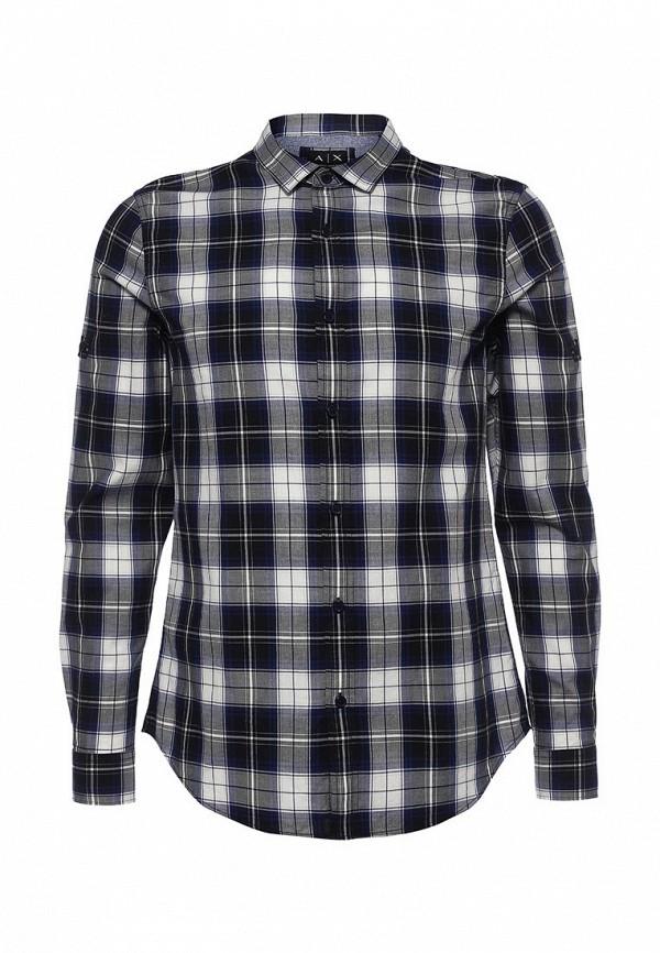 Рубашка с длинным рукавом Armani Exchange 3YZC09 ZNW9Z