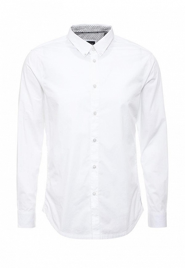 Рубашка с длинным рукавом Armani Exchange 3YZC16 ZNI2Z