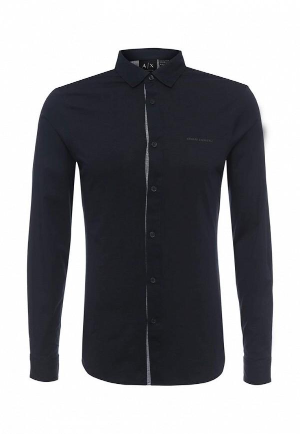 Рубашка с длинным рукавом Armani Exchange 3YZC70 ZJH4Z