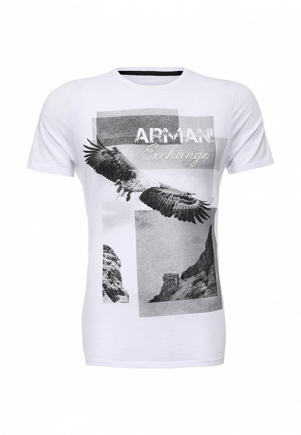 Футболка Armani Exchange 3YZTDD ZJA3Z