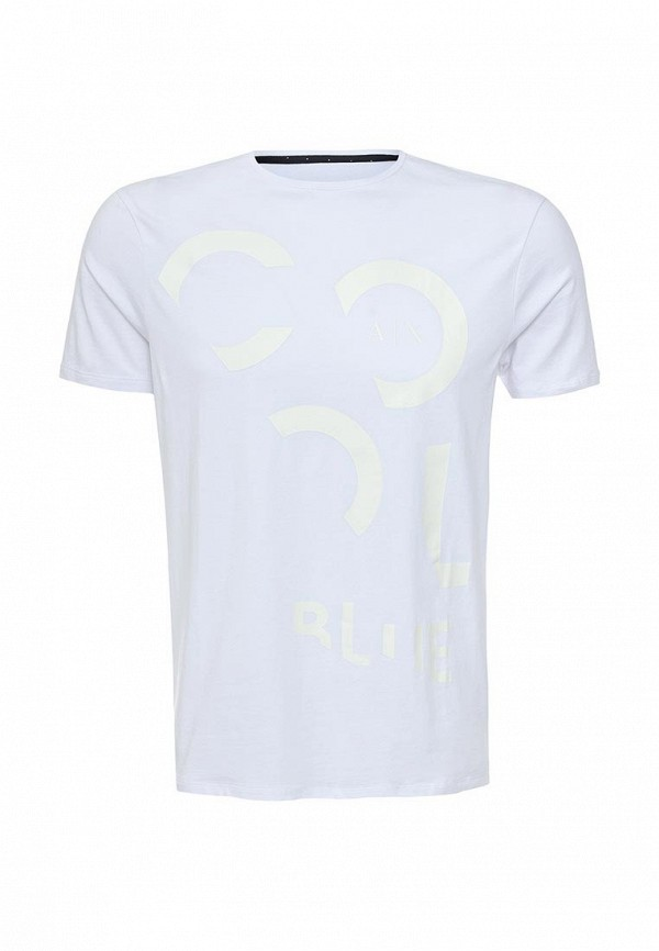 Футболка Armani Exchange Armani Exchange AR037EMPWT67 футболка quelle john devin 288247