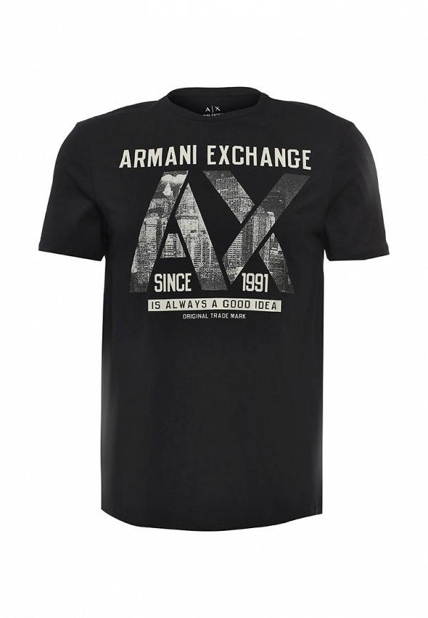 Футболка Armani Exchange 3YZTXE ZJH4Z